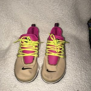 Prestos Nike